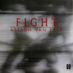 Fight: Alison Van Pelt