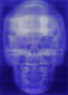 ALISON VAN PELT – Self Portrait X Ray