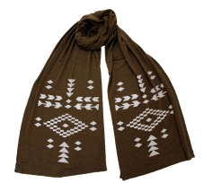 WILDFOX- WARRIOR Scarf