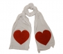 WILDFOX - SPARKLE HEART Scarf