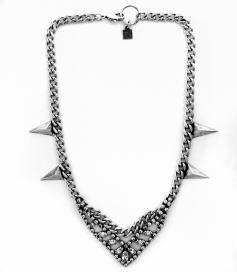 TOMTOM Tribal Astray Necklace