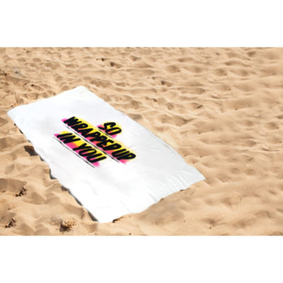 Baron Von Fancy Towel