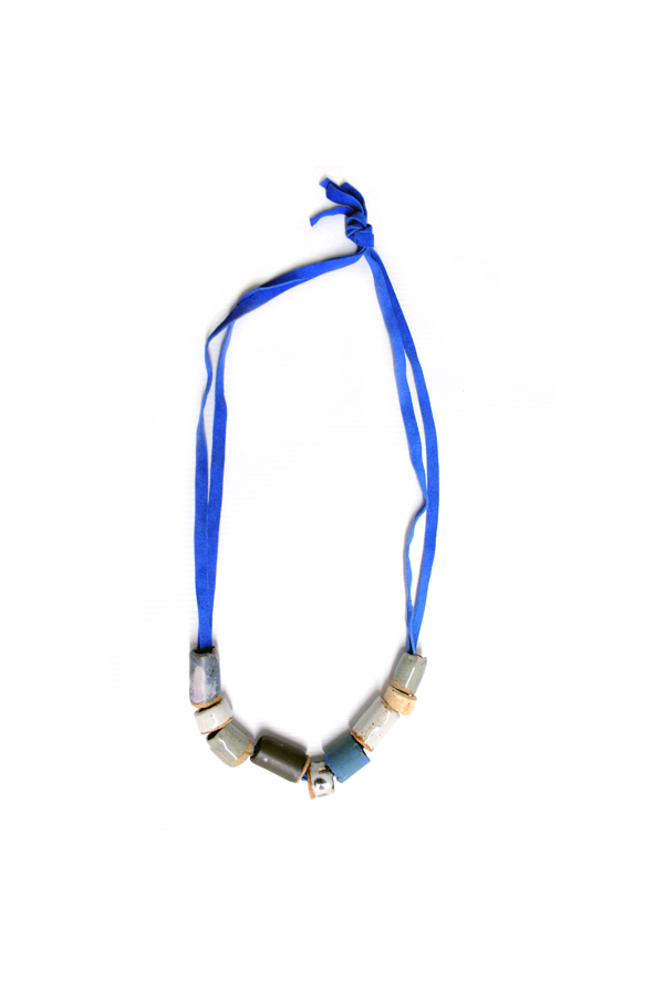 Bari Ziperstein Necklace
