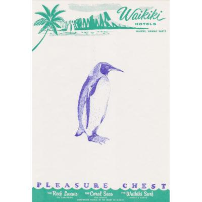 Jow Penguin